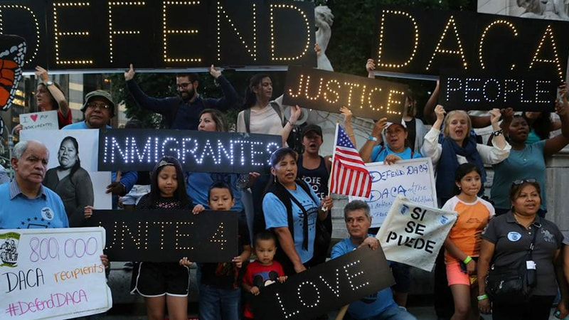 The Future of DACA