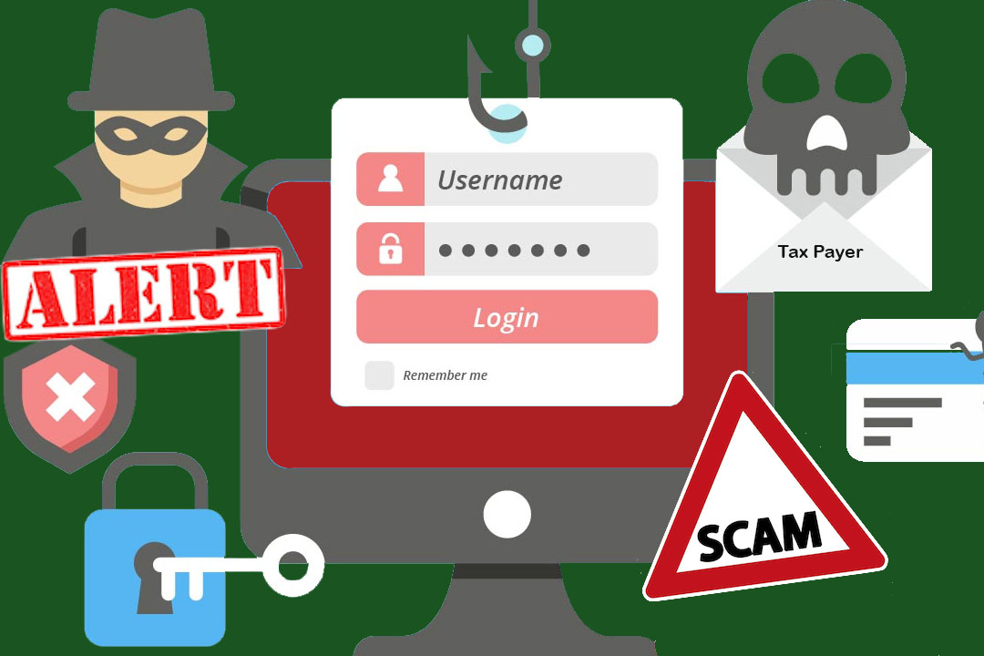 Beware of COVID-2019 related scams