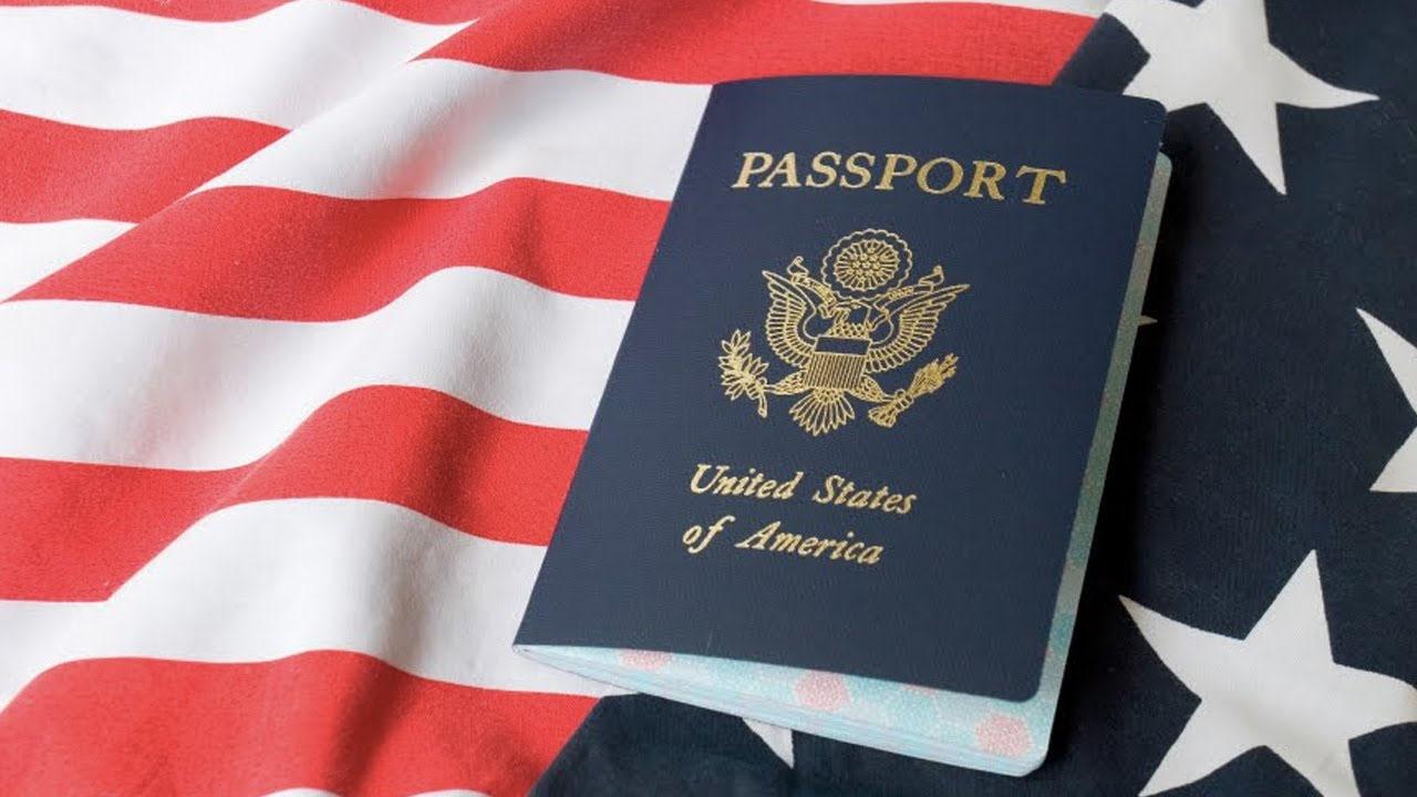 Imigração para os EUA 2020