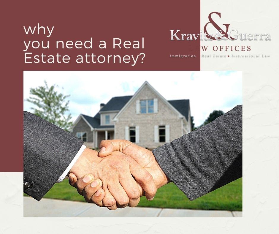Oito razões pelas quais você precisa de advogado imobiliário